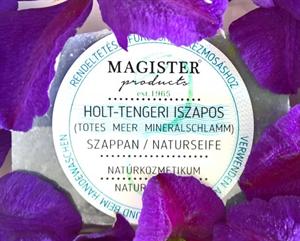 Magister Products Holt-Tengeri Iszapos Szappan