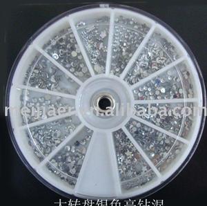 Mei Jia Er Nail Art Decoration Kit