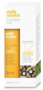 Milk_Shake Incredible Milk Bennhagyó Kondicionáló 12 Hatással