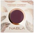 Nabla Pressed Pigment Feather Edition Szemhéjpúder