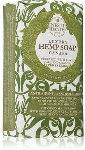 Nesti Dante Luxury Hemp Soap
