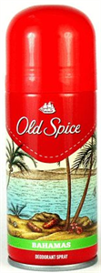 Old Spice Bahamas Deo Spray