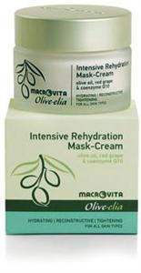 Olivelia Macrovita Intenzív Rehidratáló Arckrém
