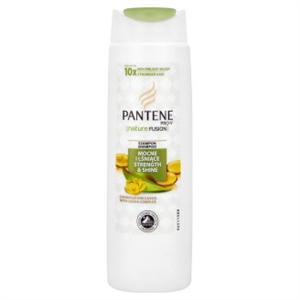 Pantene Pro-V Nature Fusion Strength & Shine Sampon
