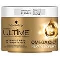 Schwarzkopf Essence Ultime Omega Oil+  Regeneráló Expert Intenzív Hajpakolás