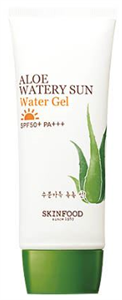 Skinfood Aloe Watery Sun Water Gel SPF50+ / PA+++