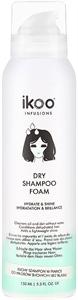 ikoo Hab Hydrate & Shine Dry Shampoo Foam Szárazsampon