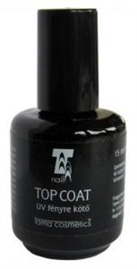 Tama Top Coat UV Magas Fényű Gyorsszárító Fedőlakk