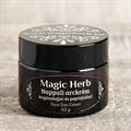 MagicHerb Tápláló Nappali Arckrém Argan Olajjal és Peptidekkel