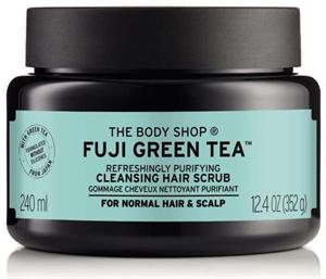The Body Shop Fuji Green Tea Fejbőrradír