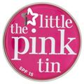 The Little Pink Tin Therapy Balm SPF15