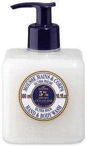 L'Occitane Ultra Rich Hand & Body Wash