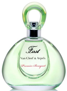 Van Cleef & Arpels First Premier Bouqet