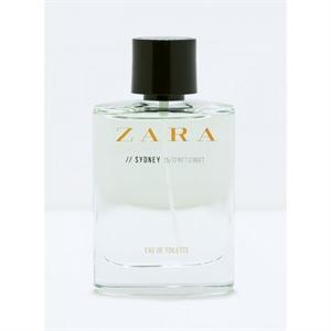 Zara Sydney EDT for Men
