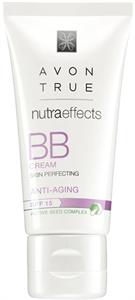 Avon True Nutra Effects Ránctalanító BB krém SPF15