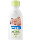 Babylove Sensitive Pflegeöl