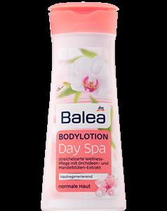 Balea Day Spa Bodylotion
