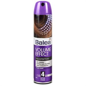 Balea Volume Effect Haarspray