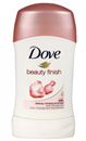 Dove Beauty Finish Krémes Deo Stift