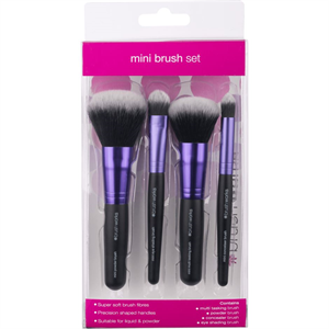 Brush Works Mini Brush Set
