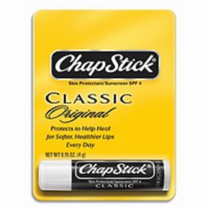 ChapStick Classic Original Ajakbalzsam