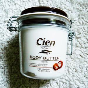 Cien Body Butter Cocoa (régi)