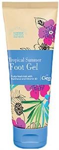 Cien Tropical Summer Foot Gel