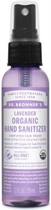 Dr. Bronner's Bio Kézfertőtlenítő Spray