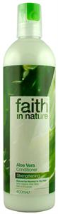Faith In Nature Bio Aloe Vera Balzsam