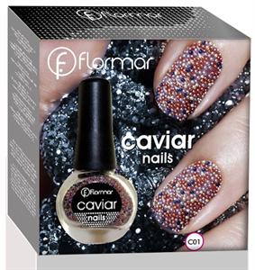 Flormar Caviar Nails