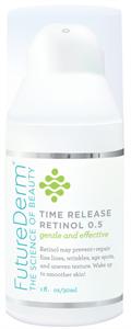 FutureDerm Time-Release Retinol 0.5