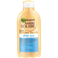 Garnier Ambre Solaire Golden Touch After Sun