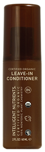 Intelligent Nutrients Leave-In Conditioner