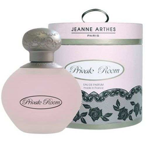 Jeanne Arthes Private Room EDP