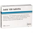 Jodid 100 Mikrogramm Tabletta
