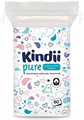 Kindii Pure Baby Cotton Pads
