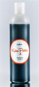 KrémPatika Koffein Sampon, Fresh Lagune Illattal