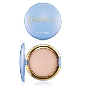 MAC Cinderella Iridescent Pressed Powder