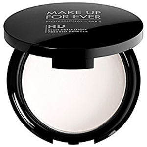 Make Up For Ever HdD Pressed Powder