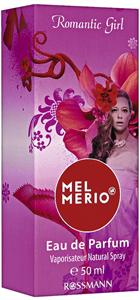 Mel Merio Romantic Girl EDP