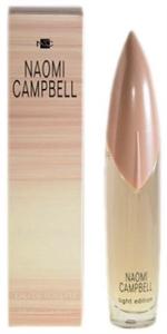 Naomi Campbell Light Edition EDT