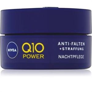Nivea Q10 Power Ránctalanító Feszesítő Éjszakai Krém