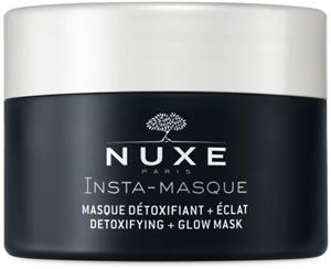 Nuxe Méregtelenítő és Ragyogásfokozó Maszk