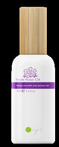 O´right Purple Rose Olaj Száraz és Sérült Hajra