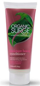Organic Surge Moisture Boost Hidratáló Hajkondícionáló
