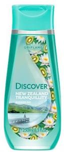 Oriflame Discover Új-Zéland Tusolózselé