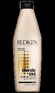 Redken Blonde Idol Sampon