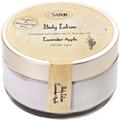 Sabon Body Lotion Lavender Apple