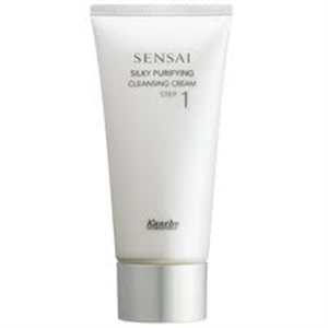 Sensai Silky Purifying Cleansing Cream 1