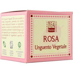 Tea Natura Rosa Unguento Vegetale Botanical Balm